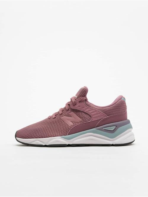 New Balance Sneaker Wsx90clc rosa