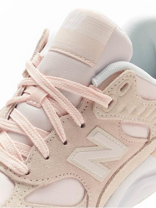New Balance Sneaker WSX90 B rosa