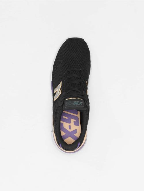 New Balance Sneaker MSX90 schwarz