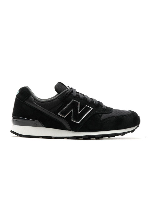 New Balance Sneaker Wr996ef schwarz