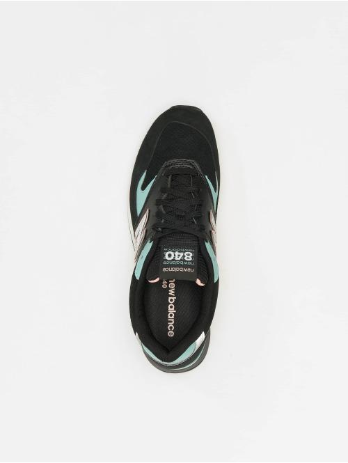 New Balance Sneaker ML840 schwarz