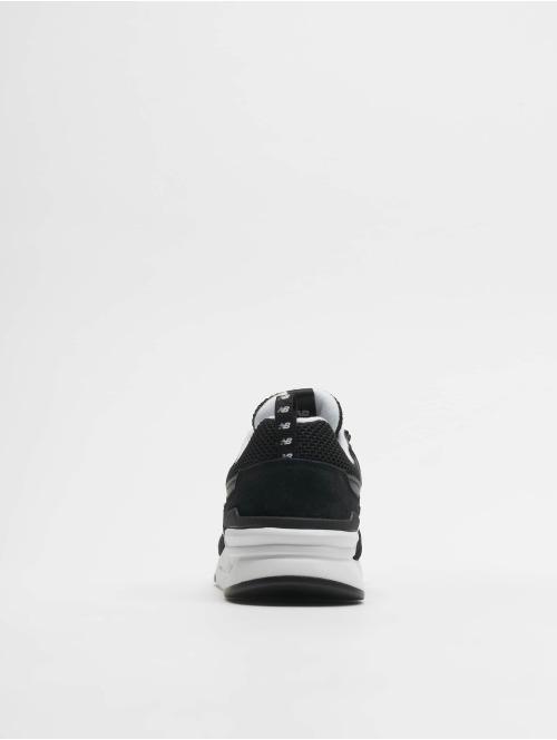 New Balance Sneaker CW 997 schwarz