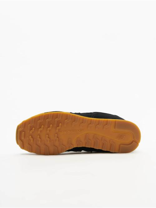 New Balance Sneaker WL373 B schwarz