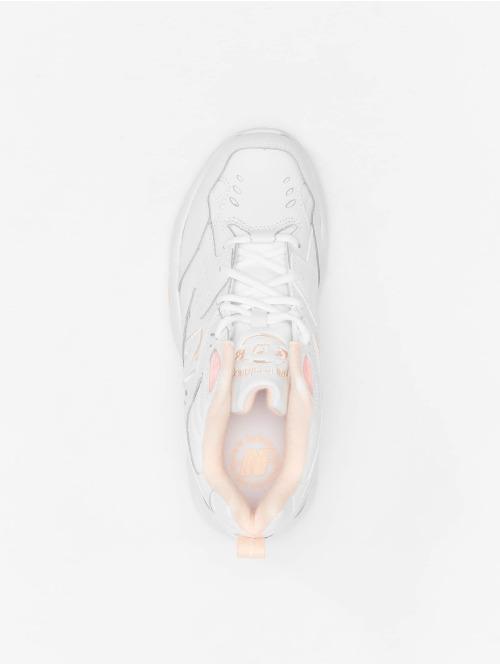 New Balance Sneaker 608 weiß