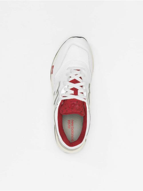 New Balance Sneaker CM 997 weiß