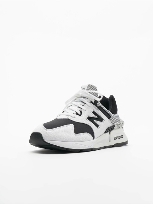 New Balance Sneaker WS997 B weiß
