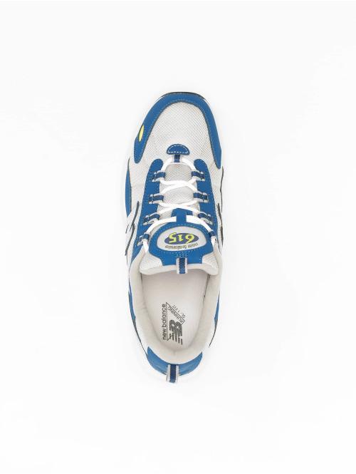 New Balance Sneaker ML615 D weiß