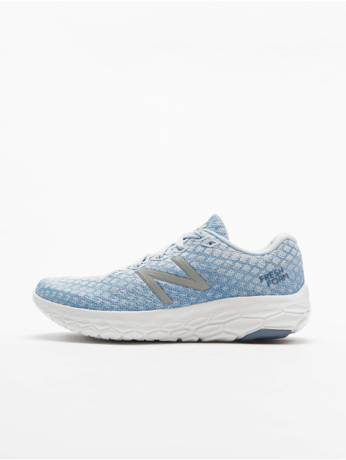 New Balance Sport Sneakers Fresh Foam hvid