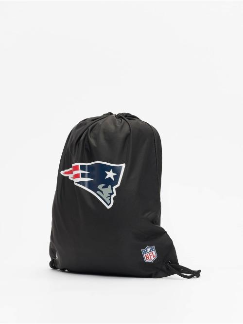New Era Beutel NFL New England Patriots schwarz