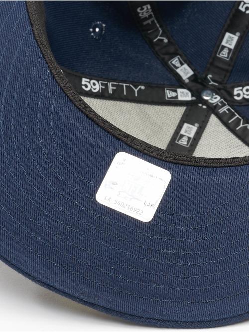 New Era Fitted Cap NFL New England Patriots Tonal 59fifty blau