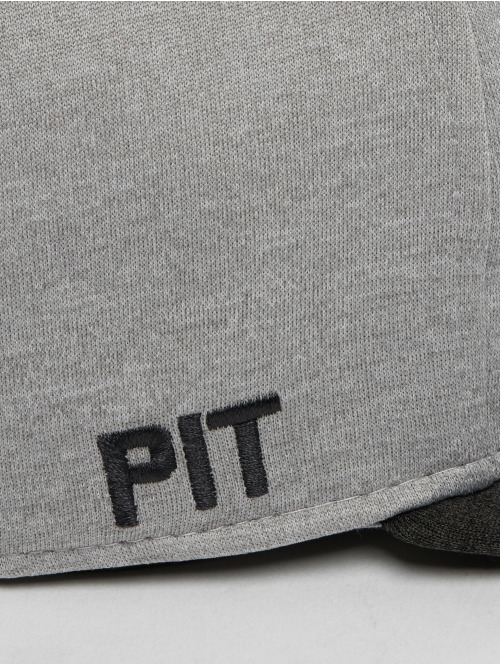 New Era Fitted Cap NFL Pittsburgh Steelers 59 Fifty grau