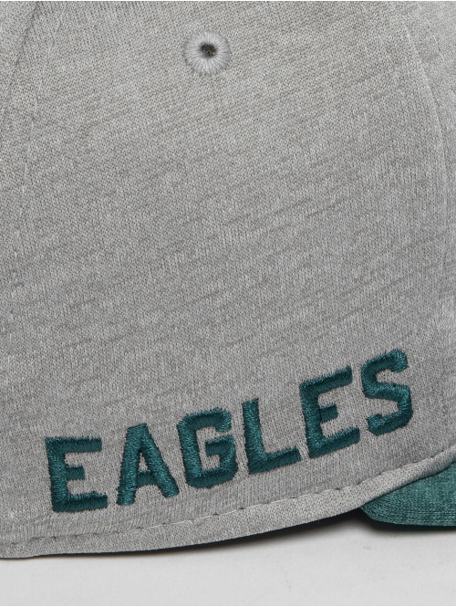 New Era Fitted Cap New Era NFL Philadelphia Eagles 59 Fifty grau