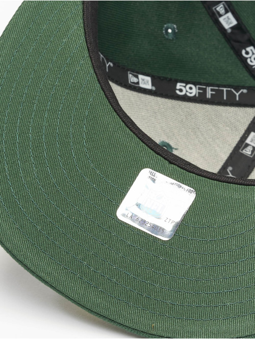 New Era Fitted Cap NFL Green Bay Packers Tonal 59fifty grün