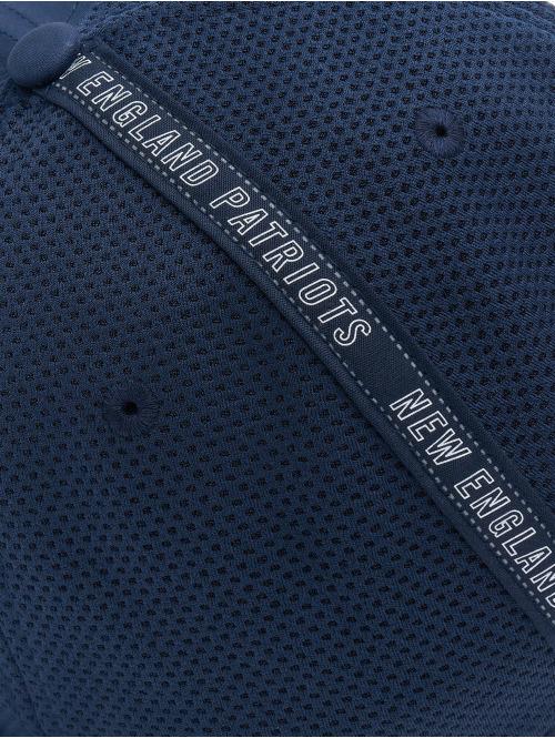 New Era Flexfitted Cap NFL New England Patriots Featherweight 39thirty blau
