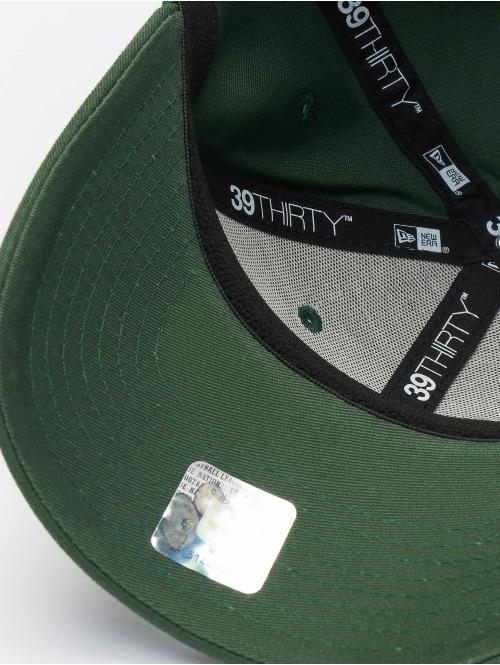 New Era Flexfitted Cap NFL Green Bay Packers Team Tonal 39thirty grün