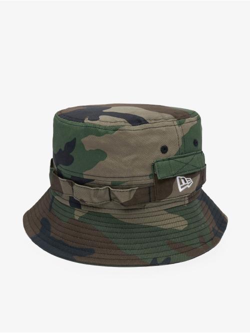 New Era Hatte Explorer camouflage