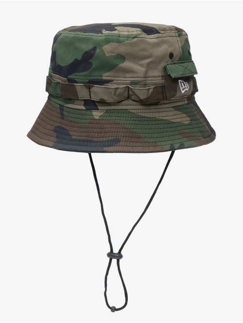 New Era Hut Explorer camouflage
