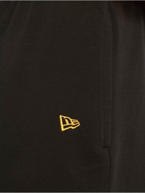 New Era Shorts NBA Los Angeles Lakers schwarz