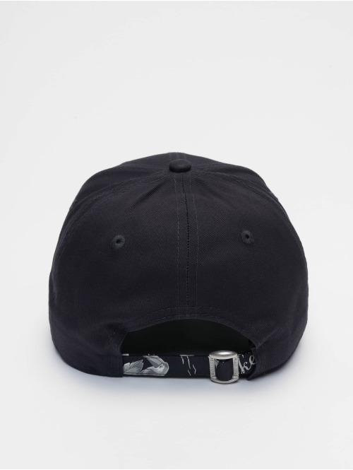 New Era Snapback Cap MLB New York Yankees Light Weight blau