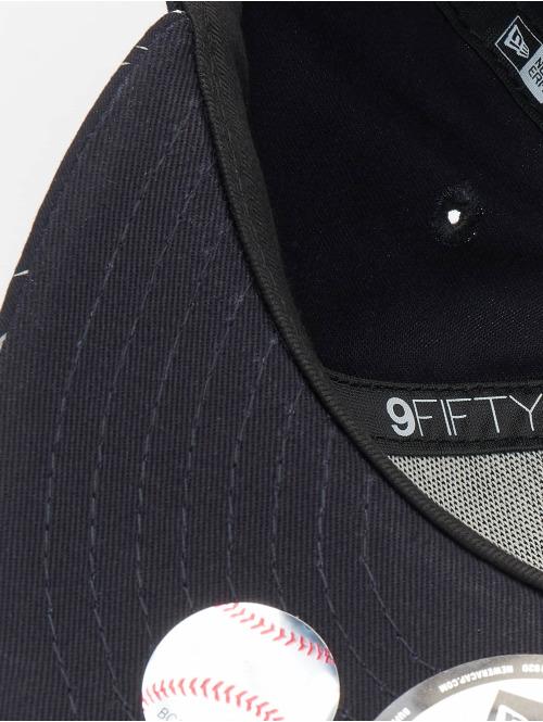 New Era Snapback Cap MLB New York Yankees Desert Island 9fifty blau