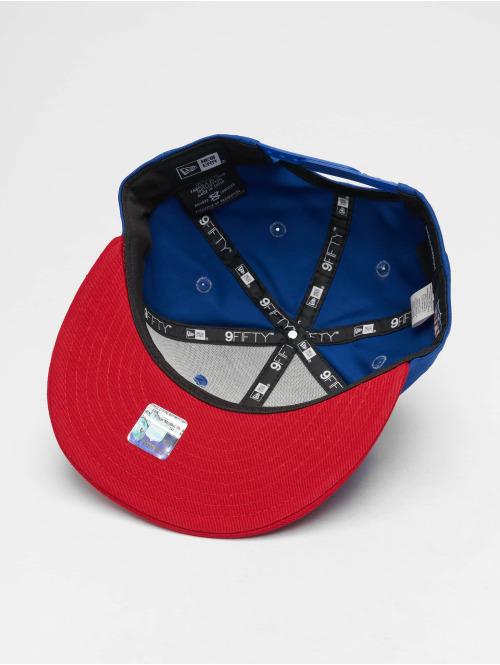 New Era Snapback Cap NFL Contrast Team New York Giants 9 Fifty bunt