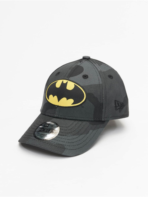 New Era Snapback Cap Character Batman 9Forty camouflage