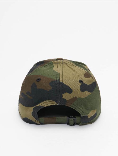 New Era Snapback Cap MLB LA Dodgers Essential camouflage