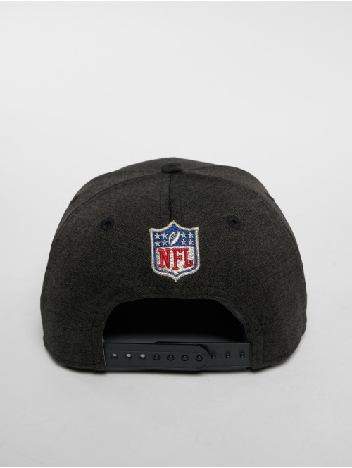 New Era Snapback Cap NFL Jacksonville Jaguars 9 Fifty grau