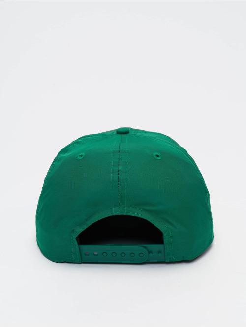 New Era Snapback Cap NBA Boston Celtics Featherweight 9fifty Original Fit grün