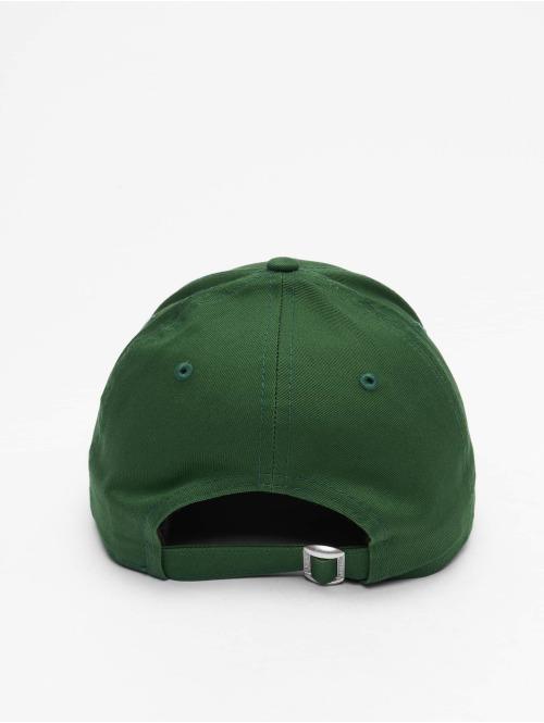 New Era Snapback Cap MLB NY Yankees 9Forty League Essential grün