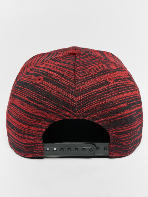 New Era Snapback Cap Engineered Manchester United FC 9 Fifty rot