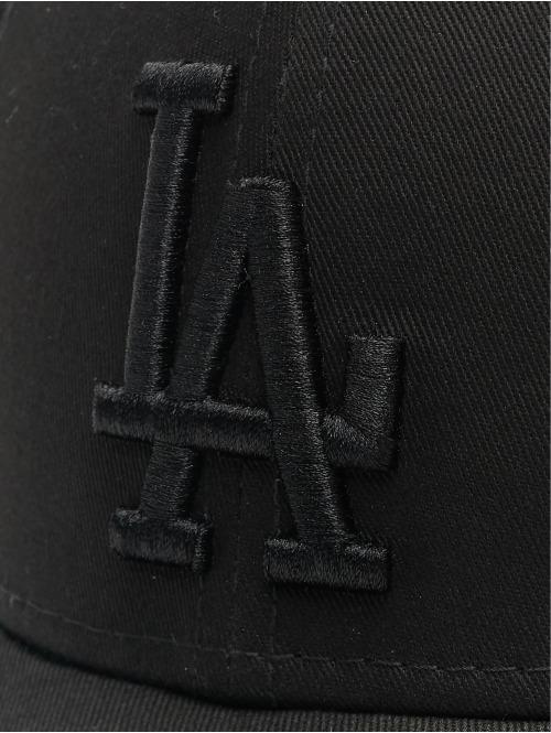 New Era Snapback Cap MLB 9Forty LA Dodgers schwarz