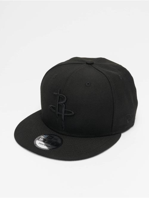 New Era Snapback Cap NBA 9Fifty Houston Rockets schwarz