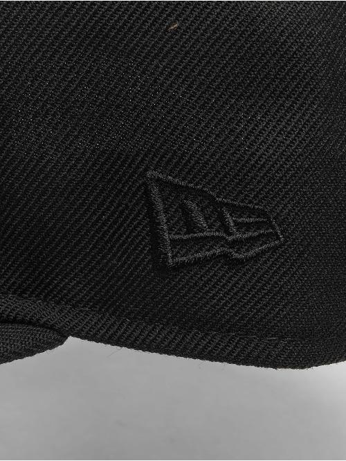 New Era Snapback Cap MLB Oakland Athletics 9Fifty schwarz