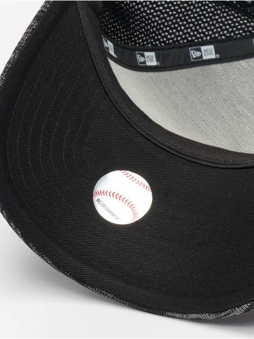 New Era Snapback Cap MLB LA Dodgers Engineered Fit 9forty A-Frame schwarz