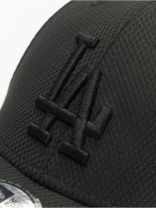 New Era Snapback Cap MLB Los Angeles Dodgers Diamond Era 9forty schwarz