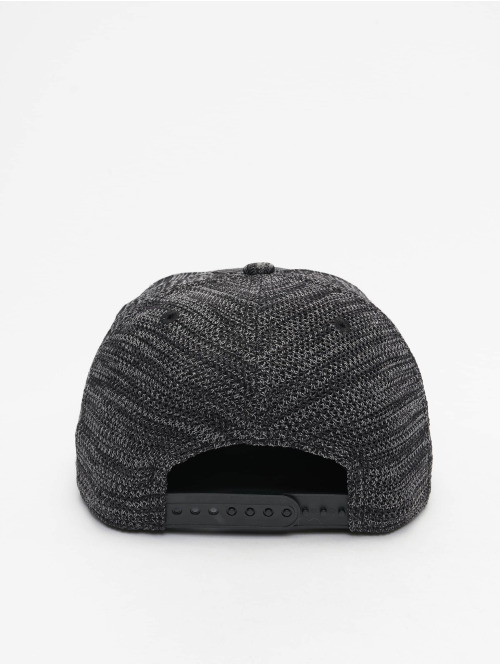 New Era Snapback Cap MLB NY Yankees Engineered Fit 9Fifty schwarz