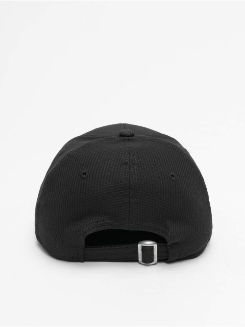 New Era Snapback Cap MLB NY Yankees Diamond Era 9Forty schwarz