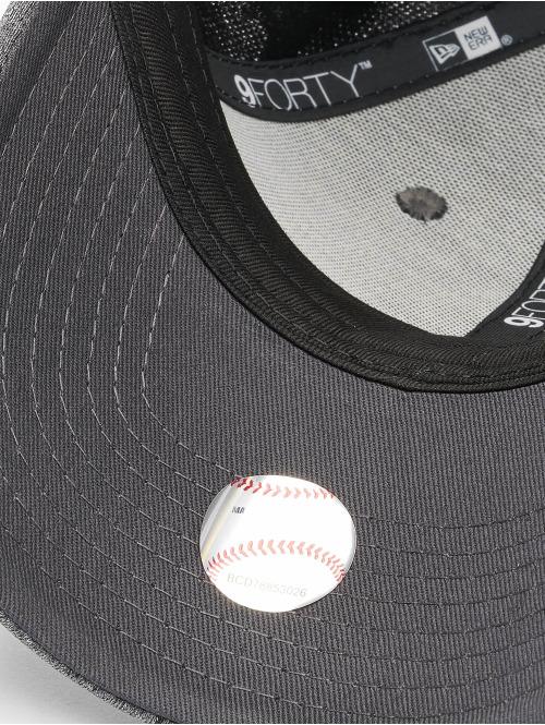 New Era Snapback Cap MLB NY Yankees Engineered Plus 9Forty schwarz