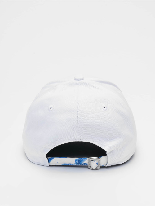 New Era Snapback Cap MLB Los Angeles Dodgers Light Weight 9forty weiß