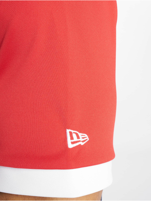 New Era T-Shirt Nfl Tri Colour blau