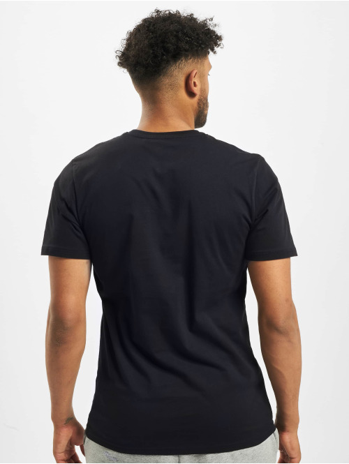 New Era T-Shirt Essential blau