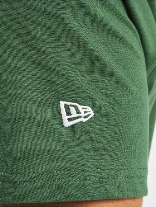 New Era T-Shirt NFL Green Bay Packers Fan grün