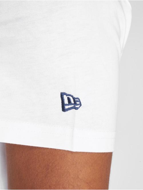 New Era T-Shirt NFL Team Dallas Cowboys weiß