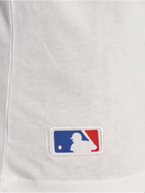 New Era Tank Tops MLB Detroit Tigers Logo weiß