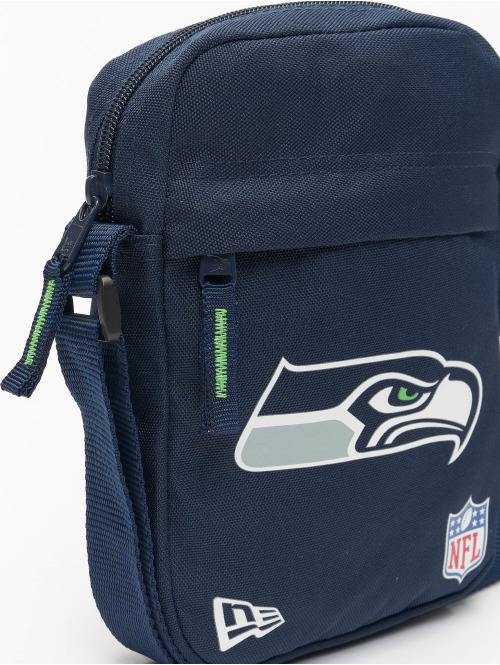 New Era Tasche NFL Seattle Seahawks blau