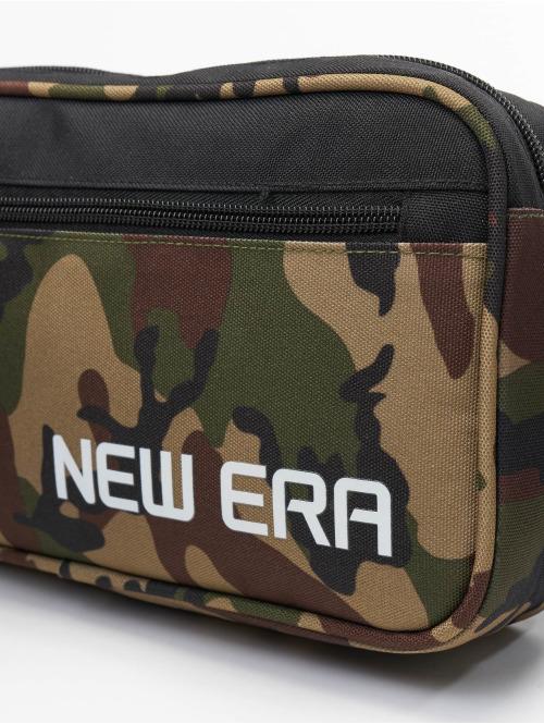 New Era Tasche Cross Body camouflage