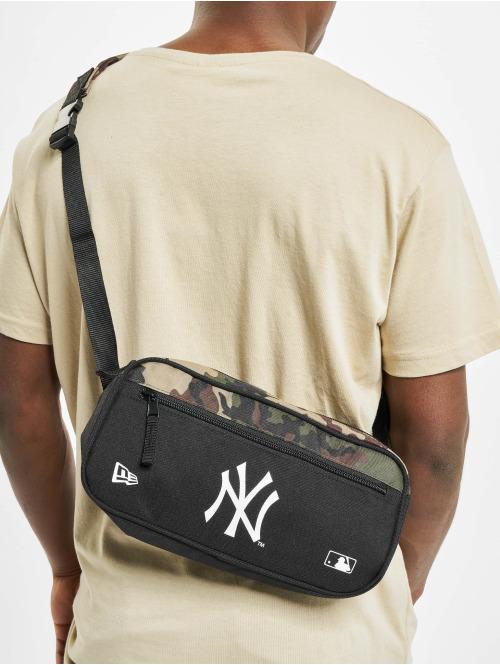 New Era Tasche MLB New York Yankees camouflage