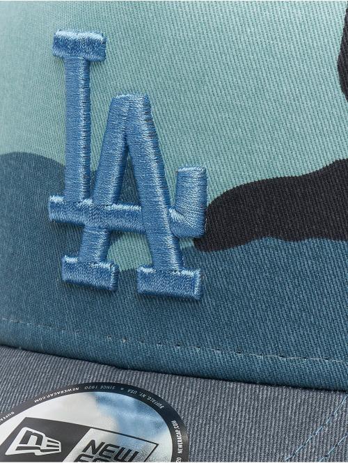 New Era Trucker Cap MLB Camo Essential Trucker LA Dodgers 9Forty camouflage