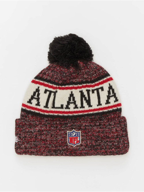 New Era Wintermütze NFL Sport Cuff Atlanta Falcons rot